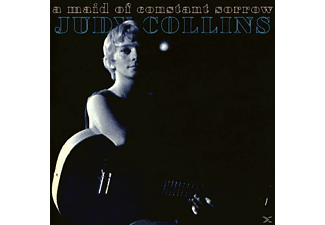 Judy Collins - A Maid Of Constant Sorrow - (CD)
