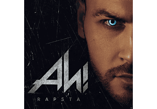 Rapsta - Ah! (Premium Edition) - (CD)