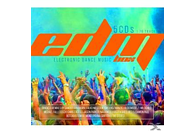 VARIOUS - Edm Box [CD]