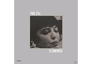 The 23s - Flamingo [CD]