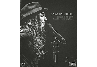 Sara Bareilles - Brave Enough: Live At The Variety Playhouse [DVD]