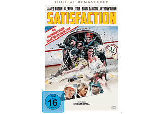 Satisfaction - (DVD)