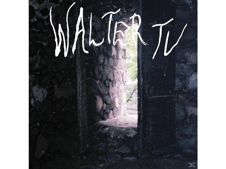 Walter Tv - Blessed [LP + Download]