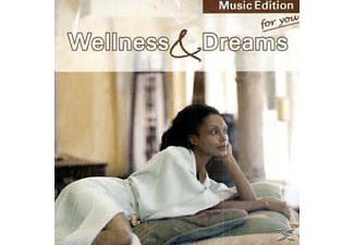 - Wellness & Dreams - (CD)
