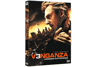 Venganza 3 - Bluray