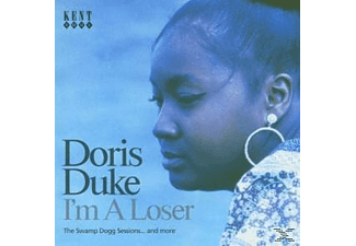 Doris Duke - I M A Loser-Swamp Dogg Session - (CD)