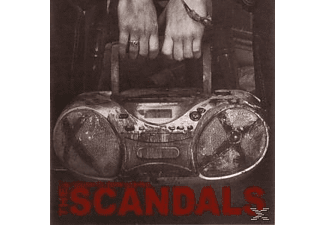 The Scandals - The Sound Of Your Stereo - (CD)