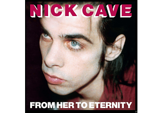 Nick Cave - From Her To Eternity (Lp+Mp3) - (LP + Download)