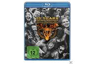 - 25 Years Louder than Hell - The W:O:A Documentary [Blu-ray]