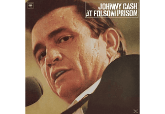 Johnny Cash - At Folsom Prison (Vinyl LP (nagylemez))
