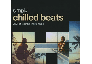 VARIOUS - Simply Chilled Beats - (CD)