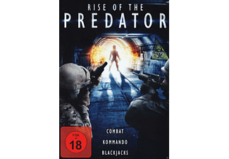 Rise of the Predator - (DVD)