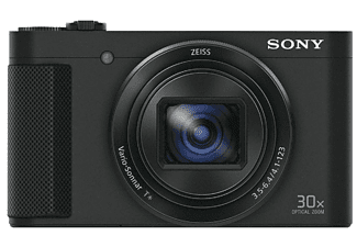 Cámara - Sony Cyber-Shot DCS-HX90B, 18 Mp, Full HD, Wifi, NFC