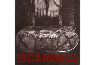 The Scandals - The Sound Of Your Stereo ( +Download) - (Vinyl)