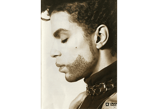 Prince - The Hits Collection DVD