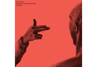 Nils Frahm, OST/VARIOUS - Victoria (Music For The Motion Picture) - (LP + Download)