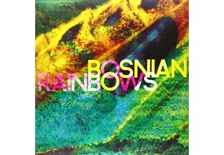Bosnian Rainbows - Bosnian Rainbows - (Vinyl)