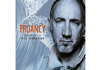 Pete Townshend - Truancy: The Very Best Of Pete Townshend - (CD)