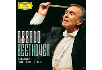VARIOUS - Beethoven (Abbado Symphony Edition) [CD]
