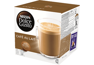 NESCAFE DOLCE GUSTO COFFEE MILK