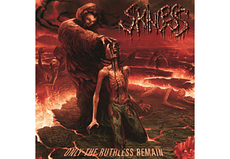 Skinless - Only The Ruthless Remain - (CD)