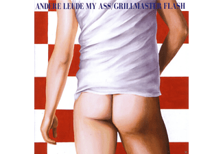 Grillmaster Flash - Andere Leude My Ass [CD]