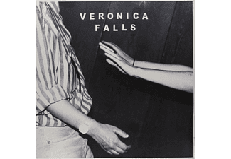 Veronica Falls - Waiting For Something To Happen - (Vinyl)