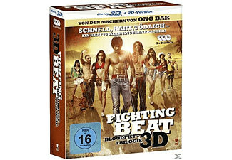 Fighting Beat-Box - (3D Blu-ray)