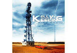 Kelly Keeling - Mind Radio [CD]