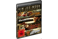 Kim Jee-Woon: The Selection [Blu-ray]