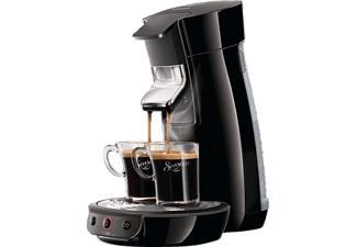 PHILIPS SENSEO® Viva Café - Deep Black (HD7825/60)