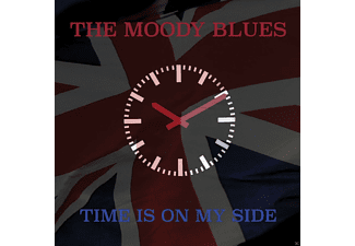 The Moody Blues - Time Is On My Side - (CD)