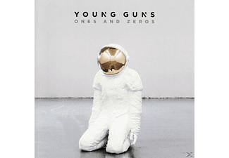 Young Guns - Ones And Zeros [CD]