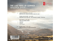 Baker,B./Thompson,R. - The last Rose of Summer [CD]