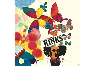 The Kinks - Face To Face - (Vinyl)