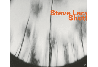 Steve Lacy - Shots - (CD)