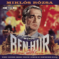 Miklós Rózsa - Music From Ben Hur [CD]