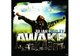 Julian Marley - Awake - (CD)