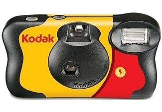 KODAK Appareil photo jetable 27 photos + 12 gratuit (3920949)