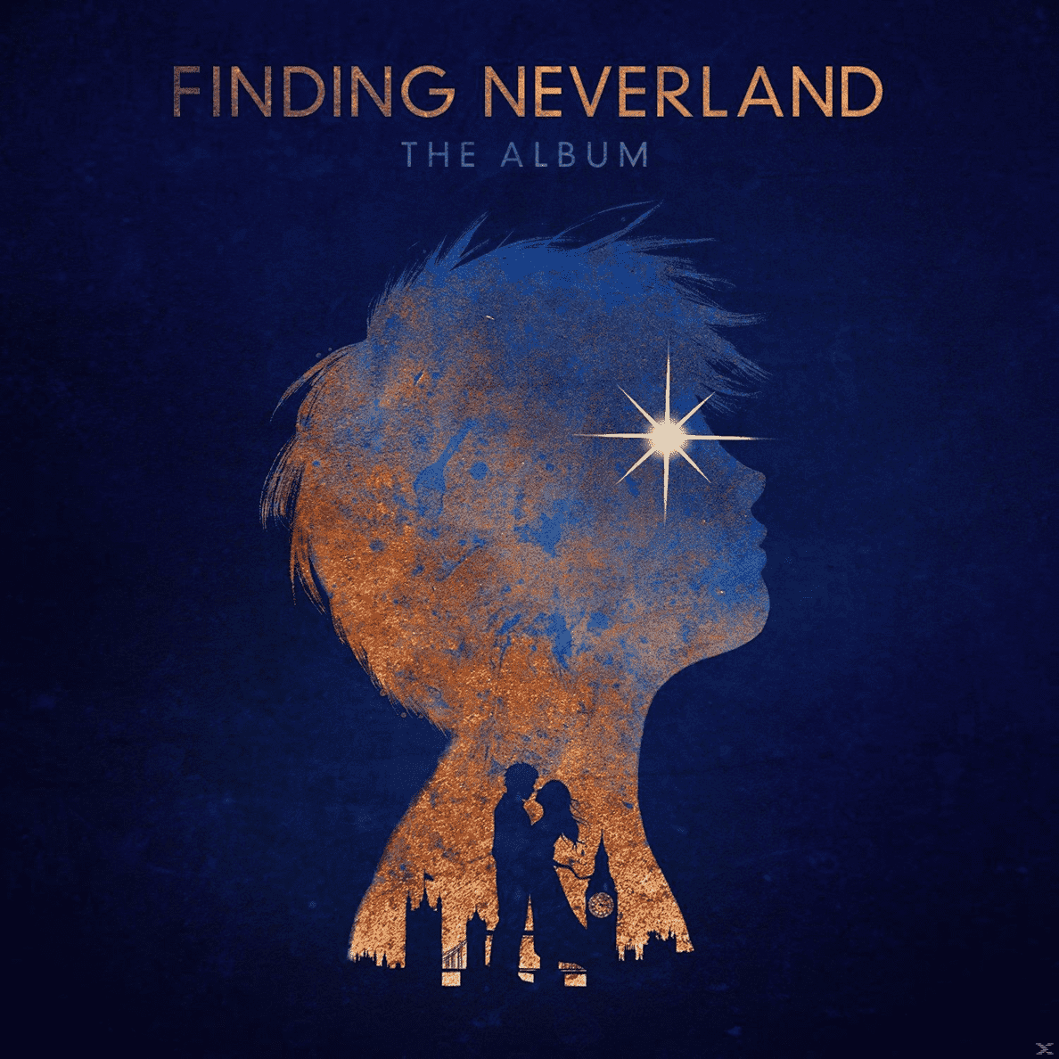 Finding Neverland VARIOUS auf CD