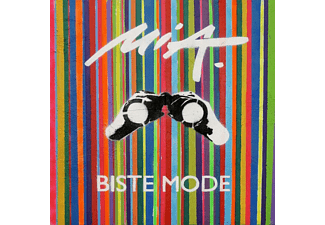 MIA. - Biste Mode (Deluxe Edition) - (CD)