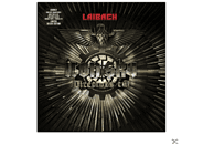 Laibach - Iron Sky - Director's Cut: The Original Film Soundtrack [LP + Bonus-CD]