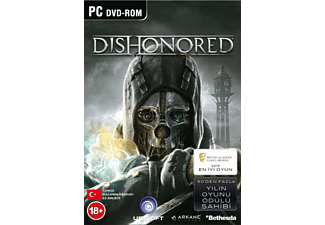 ARAL Dishonored PC