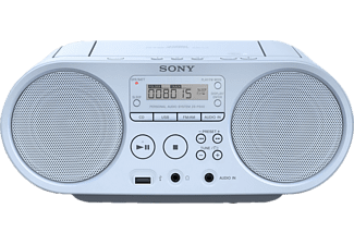 SONY MPE Draagbare radio CD Boombox (ZSPS50L.CED)