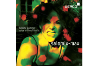 VARIOUS - Salomix-max. Salome Kammer-Voice Without Limits [CD]