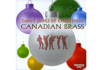 The Canadian Brass - Sweet Songs Of Christmas - (CD)