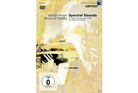 O'REILLY,BRIAN & KNOX,GARTH - Spectral Strands [DVD]