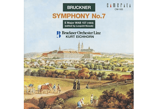 Bruckner Orchester Linz - SINFONIE 7 - (Maxi Single CD)