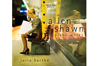 Julia Bartha - Klavierwerke [CD]