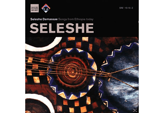 Toure/Demassae - Seleshe-Songs From Ethiopia Today - (CD)